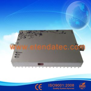 23dBm 75db High Quality Low Cost PCS Repeater 1900MHz Booster pictures & photos