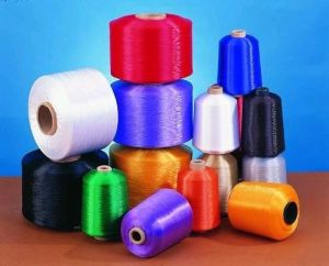 Polypropylene Multi Filament Yarn, DTY/FDY pictures & photos
