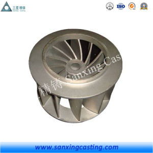 Iron Brass Copper Metal Electronic Power Parts Investment Casting pictures & photos