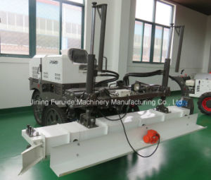 Sit Down Laser Concrete Finishing Screed Machine (FJZP-200) pictures & photos