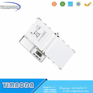 Test One by One T9500c 9500mAh for Samsung Galaxy Tab Note PRO 12.2 Inch P900 Sm-P900 Battery