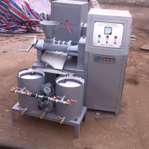 Oily Beans Oil Extractor Expeller (6YL-68A) pictures & photos