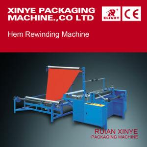 Hem Rewinding Machine Zb-1200/1800 pictures & photos