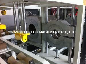 Pipe Belling Machine for Plastic Extrusion Line pictures & photos