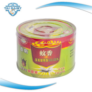Indoor Micro Smoke Mosquito Coil pictures & photos