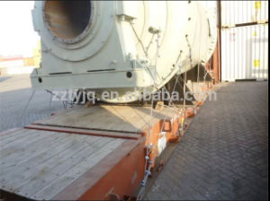 White Cement Clinker Ball Grinding Mill Made in China pictures & photos