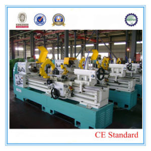 Lathe for sale with CE certification pictures & photos