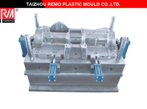 Plastic Auto Bumper Injection Mold pictures & photos