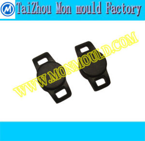 Plastic Custom Press Button Mould