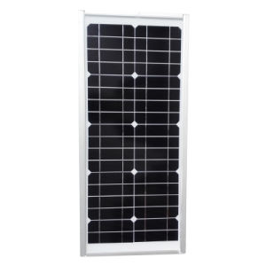Solar Powered Product 15W Solar LED Lamp pictures & photos