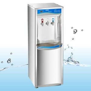3 Taps Tabletop Water Dispenser pictures & photos