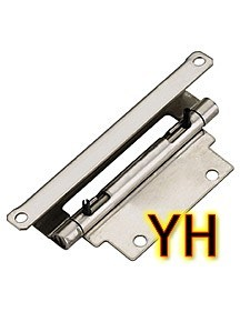 Stainless Steel AISI304 Cabinet Hinge (Yh-01) pictures & photos