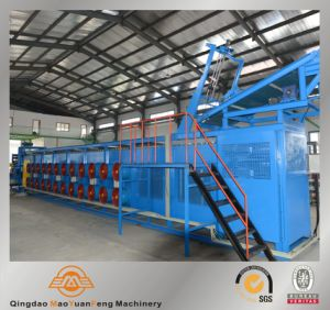 Rubber Sheet Batch off Cooling Machine with ISO SGS BV pictures & photos