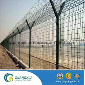 Temporary Fencing for Construction Site pictures & photos
