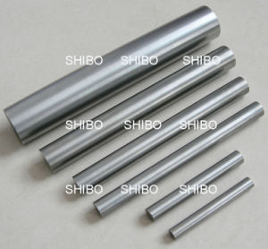 99.97% Pure Molybdenum Rods pictures & photos