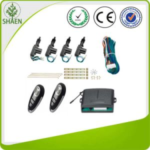 Car Remote Central Locking Keyless Entry System pictures & photos