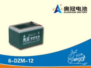12V12ah Maintenance Free Battery for E-Bike, Motorcycle, Scooter, Golf Cart