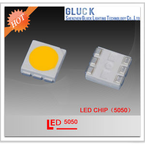 SMD LED 5050 Warm White in 10-22 Lm