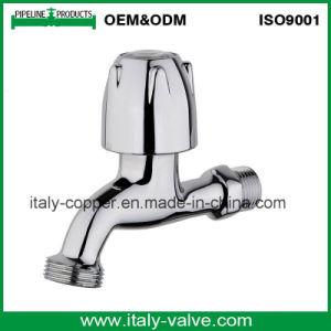 OEM&ODM Quality Chromed Polishing Brass Basin Tap (AV2071) pictures & photos