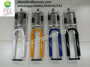 Cdh Forks for Motorized Bicycle 1 1/8′ Suspention Fork pictures & photos