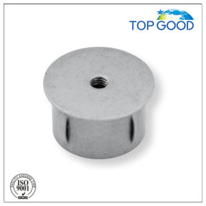 Steel Flat Flexible End Cap with Thread pictures & photos
