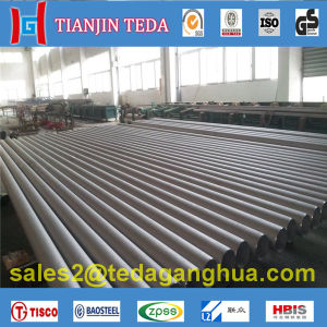 Ss316 Stainless Steel Pipe pictures & photos
