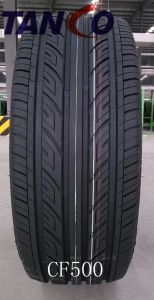 New Car Tire (Comforser 185/55R15 195/55R15) pictures & photos