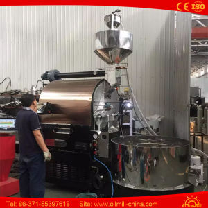 15kg Drum Coffee Roaster for Sale Coffee Beans Roaster Machine pictures & photos