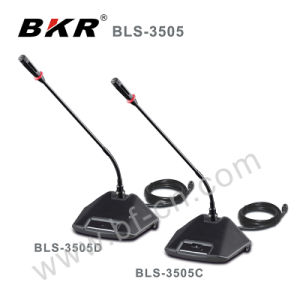 Bls-3505c/D Digital Cable Wired Meeting System