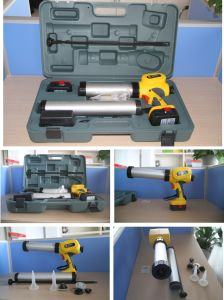 High Quality Cordless Caulking Gun Kastar9898 pictures & photos
