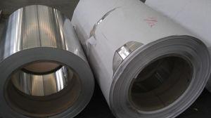 3003aluminium Aluminum Strip for Air Cooling Fin Material pictures & photos