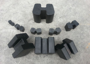 Hb Type Rubber Coupling Made with Black Csm and SBR Rubber pictures & photos