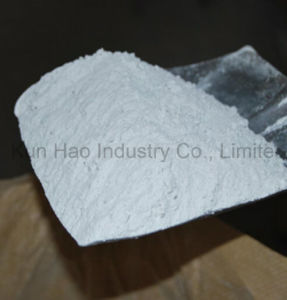 Calcium Aluminate Cement Ca80 Manufactured in Electric Furnace