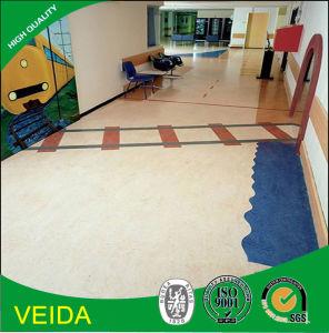 Hot Sell PVC Vinyl Flooring/PVC Sponge Flooring