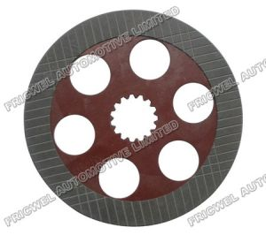 Engineering Friction Disc (382-399734-1) for Komatsu, Carbon Disc pictures & photos