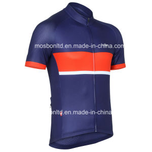 Classic Short Sleeve Jersey with Best Price pictures & photos