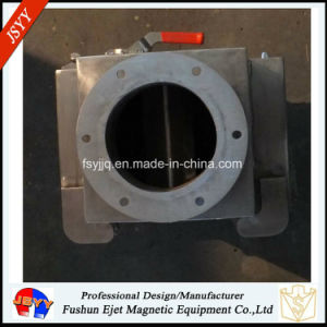 High Performance Permanent Magnetic Rectangular Iron Removal Pipe pictures & photos