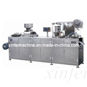 Automatic Tablet/Capsule Blister Packaging Machine (DPP-250DI)