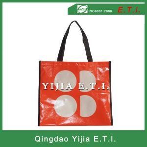 Laminated Non Woven Shopping Tote Bag pictures & photos