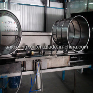 High Quality 21d Degreasing & Phosphor Line or Washing Line for Steel Drum Production Line or Drum Machine 55 Gallon pictures & photos