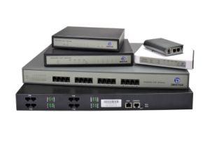 4FXS Ports Access Gateway DAG1000-4S pictures & photos