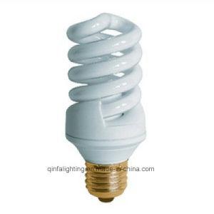 15W Full Spiral Energy Saving Lamp