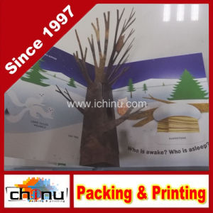 Book Printing Service Professional Book/Catalogue/ Brochore/Magazine Printing (550210) pictures & photos