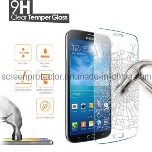 Tempered Glass Film Screen Protector for Samsung Mega 6.3 I9200 pictures & photos