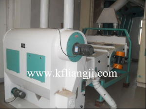 Flour Milling Equipment Wheat Milling Machine