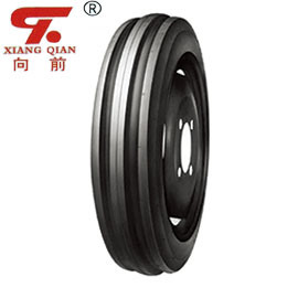 F2 5.00-15 Tractor Tire for Farmwork