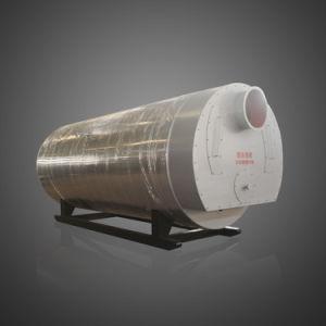 1 to 20 Ton Natural Gas Steam Boiler pictures & photos