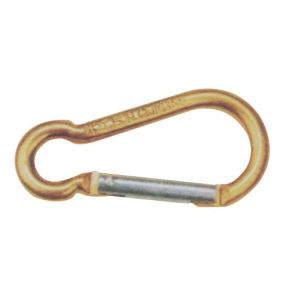 Aluminum Carabiner Snap Hook Type Dr-Z0049 pictures & photos