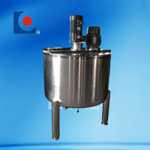 Ice Cream Mixing Tank pictures & photos