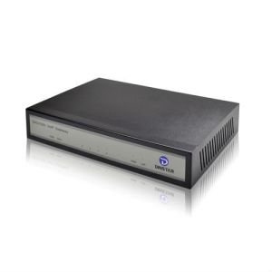 4 FXO Dinstar VoIP Gateway Model Dag1000-4o pictures & photos
